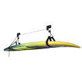 china rotomolded fishing kayak canoe /racing canoe/ sports canoe/ leisure canoe