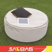 Oversize stool bean bag indoor and outdoor
