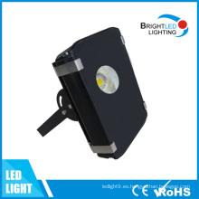 Luz de túnel LED de alta potencia 50W-80W
