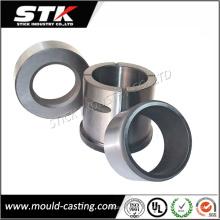 CNC de alta calidad que trabaja a máquina el prototipo rápido del metal del acero inoxidable