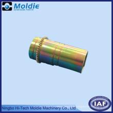 Matrice de moulage mécanique sous pression en zinc et en aluminium