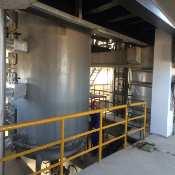 1200/8 jenis Continuous Plate Dryer