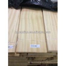 Chapa de madera natural de koto