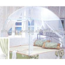 Yurta con estilo