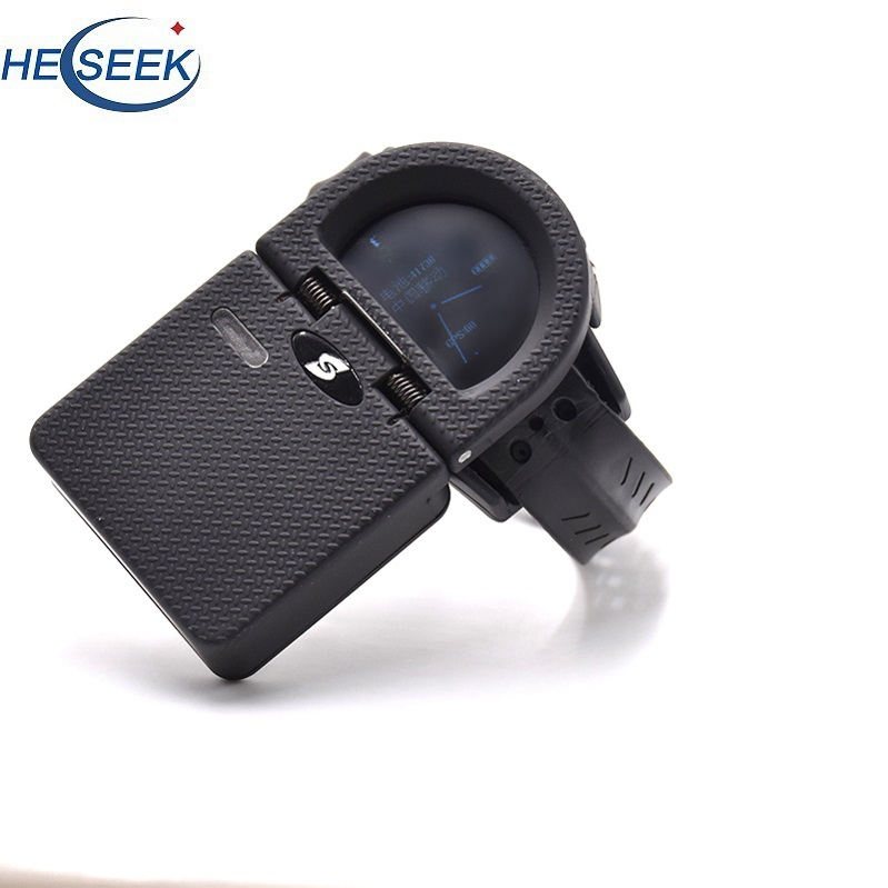 GPS Watch Older Tracker Phone Review New Best