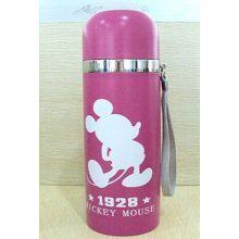 Luckey Mouse Дизайн Вакуумная колба из нержавеющей стали