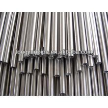 Tuyau en acier de 12 pouces et tube / tube en acier rond