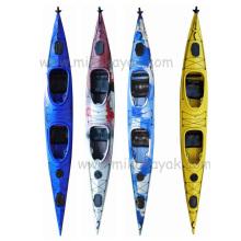 Double Sit in Ocean Sea Kayaks in China (M16)