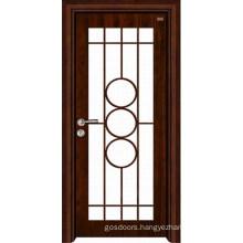 Interior Wooden Door (LTS-201)
