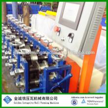 Kaltwalzformmaschine / Leichtkielrollenformmaschine / Deckengitter