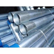 JIS G3454 lista de preços de tubos sem costura