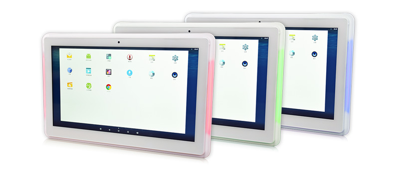 Smart Tablet