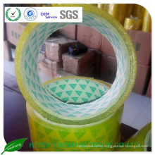 Strong Strength BOPP Color Adhesive Tape with Good Stickiness