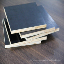 17.5mm black film faced plywood concrete formwork construction plywood
