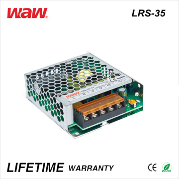 Lrs35W 12V Schaltnetzteil mit Ce und RoHS