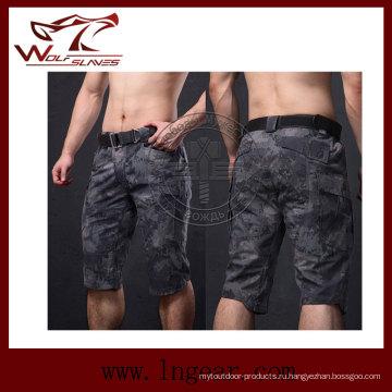 Kryptek короткие брюки тактические сексуальный пляж штаны для продажи