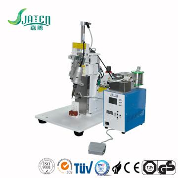 QUICK 4-axis desktop automatic solder welding machine