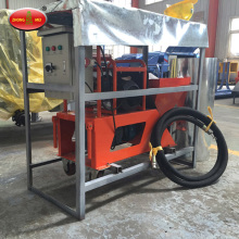 N2 Semi-Automatic Plaster Spraying Machine