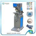 Impresora del cojín de solo color alta velocidad