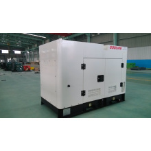 10kVA / 8kw Type Silencieux Générateur Diesel Yangdong