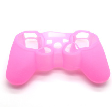 original rubber colors thumbstick skin for new ps3 accessories controller protective case