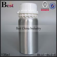 botella de agua de aluminio, botellas de aluminio del licor, botella de aluminio que embala