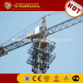 QTZ 40 Building equipment tower crane rental Tower crane for construction work