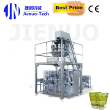 Fully Automatic Horizontal Granular Candy Packing Machine