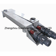 Sesame Screw Conveyor Electric Earth Auger