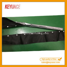 PVC Button Aluminum Foil Signal Shielding Wrapping