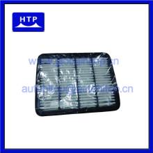 fabricante de china del motor diesel del equipo de filtro de aire del motor diesel del coche tipo para Mazda BT50 WL8113Z40
