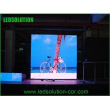 Panel de visualización de LED P4 de color completo