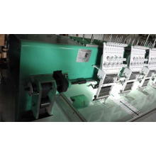 Popular Flat Embroidery Machine with High Quality and Price
