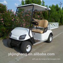 JINGHANG 2 Sitz Nutzfahrzeug mit CE-Zertifizierung aus China zu verkaufen