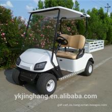 JINGHANG 2 asiento vehículo utilitario con certificación CE de China para la venta