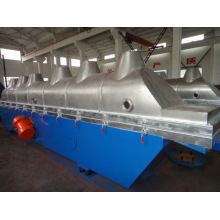 Vibratory Fluidized Bed Dryer Machinery