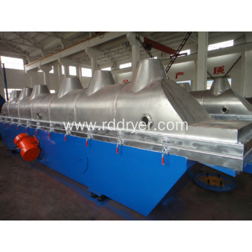 Zlg Series Vibrating Drying Machine