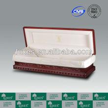 Décoration sculptée cercueil fabriqué en Chine