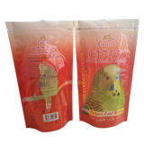 Food Grade food packaging bags for birdNew