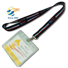 Cell Phone Neck Strap Lanyards & Id Card Holder Heat Transfer Lanyards