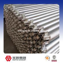 Échafaudage de ringlock galvanisé plongé chaud pour la construction avec de haute qualité