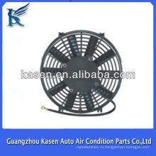 Круговой вентилятор охлаждения автомобиля 287MM 12 вольт автоматический вентилятор