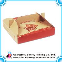 china cheap new design custom laminated bakery packaging