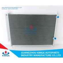 Condensateur automatique Auto Parts pour Toyota Echo 03-05 OEM N ° 88450-52140 / 52141