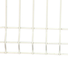 green pvc coated wire mesh stainless steel fencing