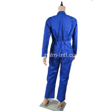 Men's Polyeseter/Cotton Coverall