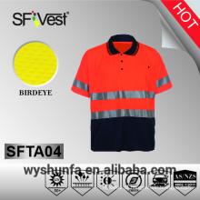 Vestuário de alta visibilidade vestuário de alta visibilidade olá!