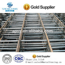 Bridge/Road construction used welded wire mesh panel made in China