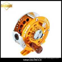 fishing hook and reel,electric reel for fishing,fly fishing reel HB800