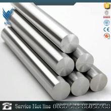 Barre en acier inoxydable en forme ronde et série 600 Série fabricant en Chine